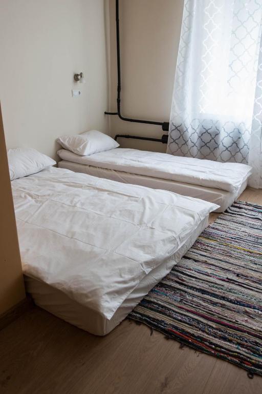 Хостел Hostel GOSteam - фото №45