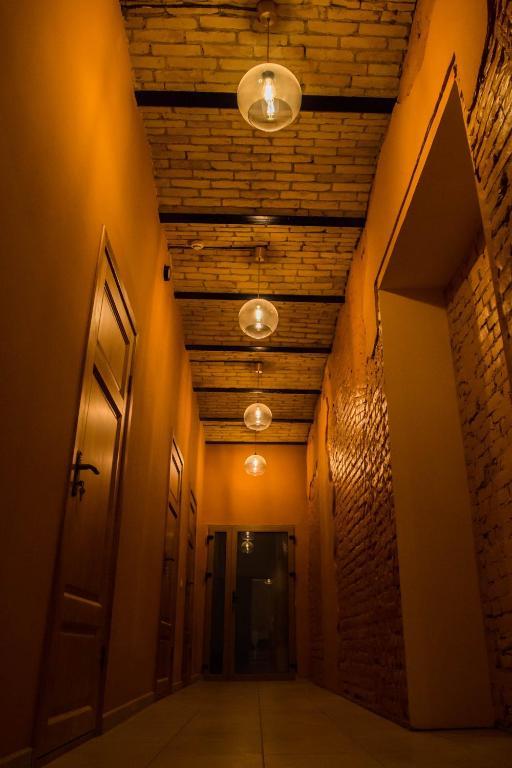 Хостел Hostel GOSteam - фото №26