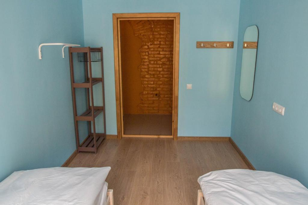 Хостел Hostel GOSteam - фото №51