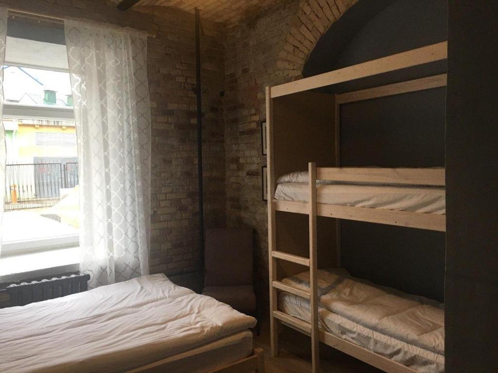 Хостел Hostel GOSteam - фото №8