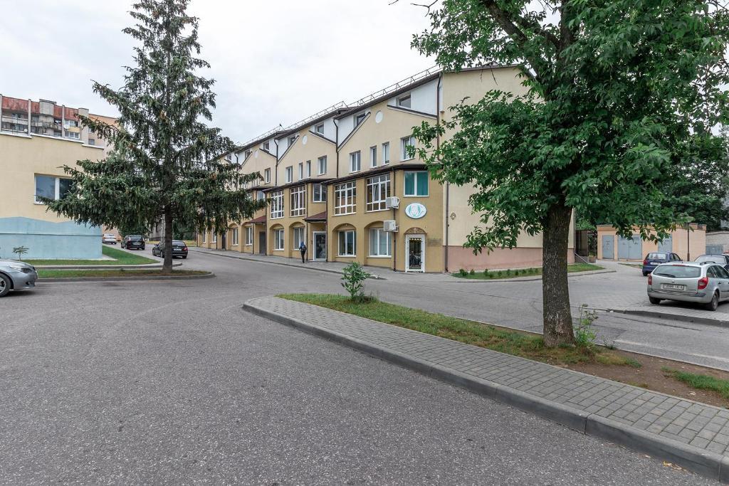Отель Vinograd Hotel - фото №6