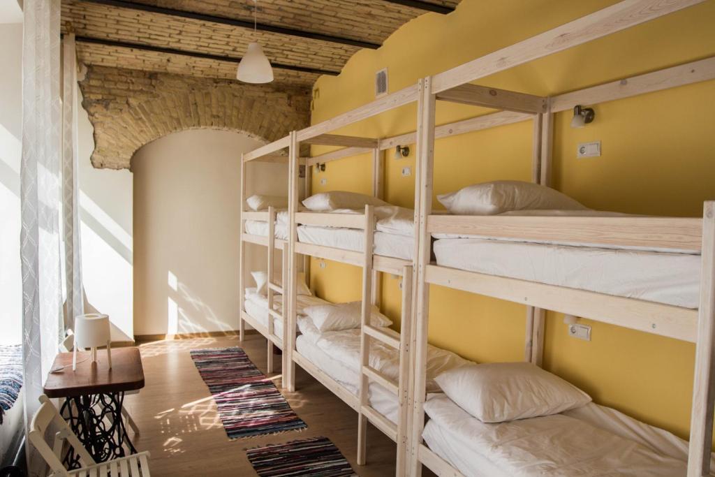 Хостел Hostel GOSteam - фото №40