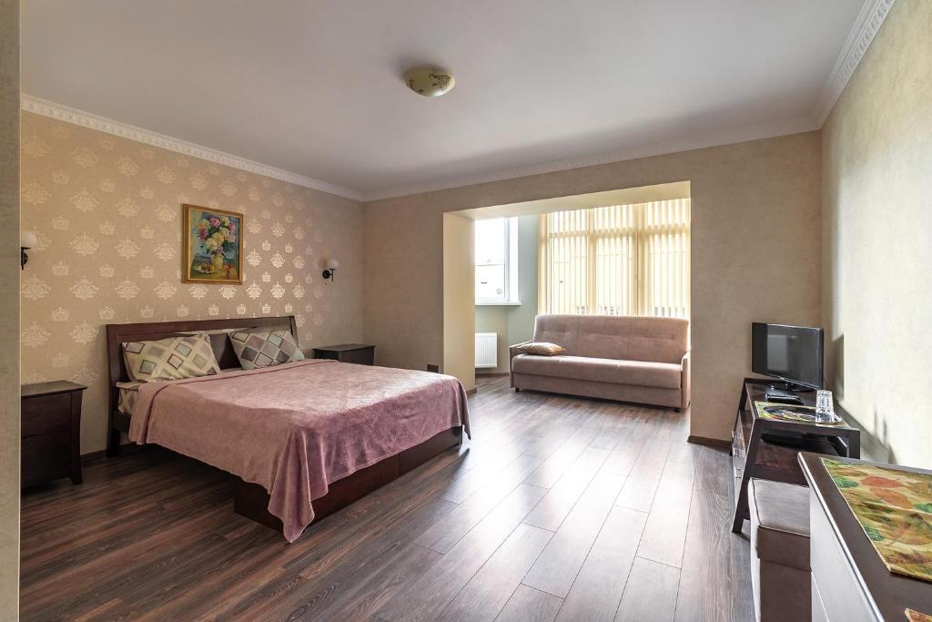 Отель Vinograd Hotel - фото №4