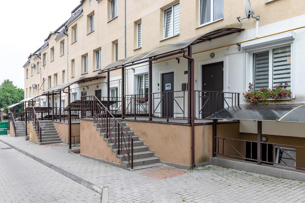 Отель Vinograd Hotel - фото №13