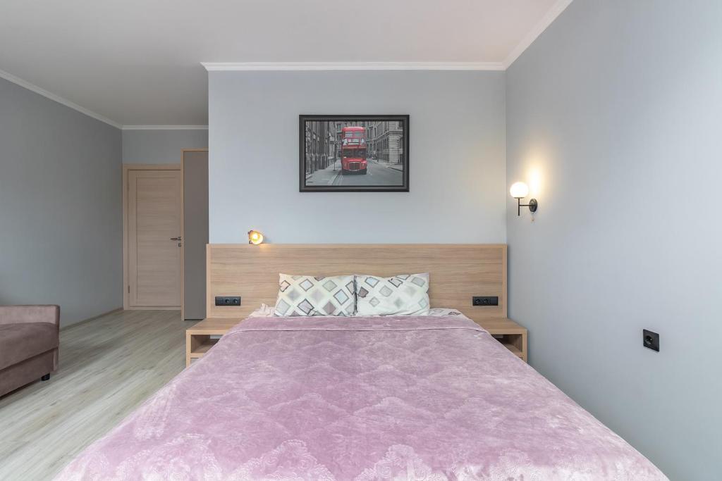 Отель Vinograd Hotel - фото №45