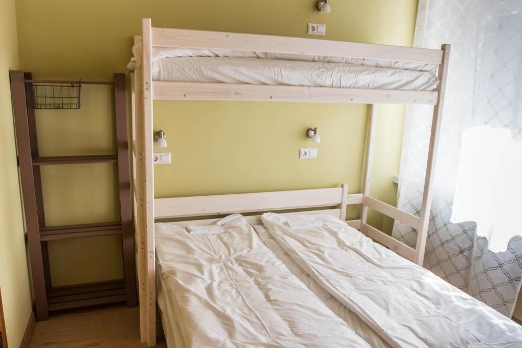 Хостел Hostel GOSteam - фото №32