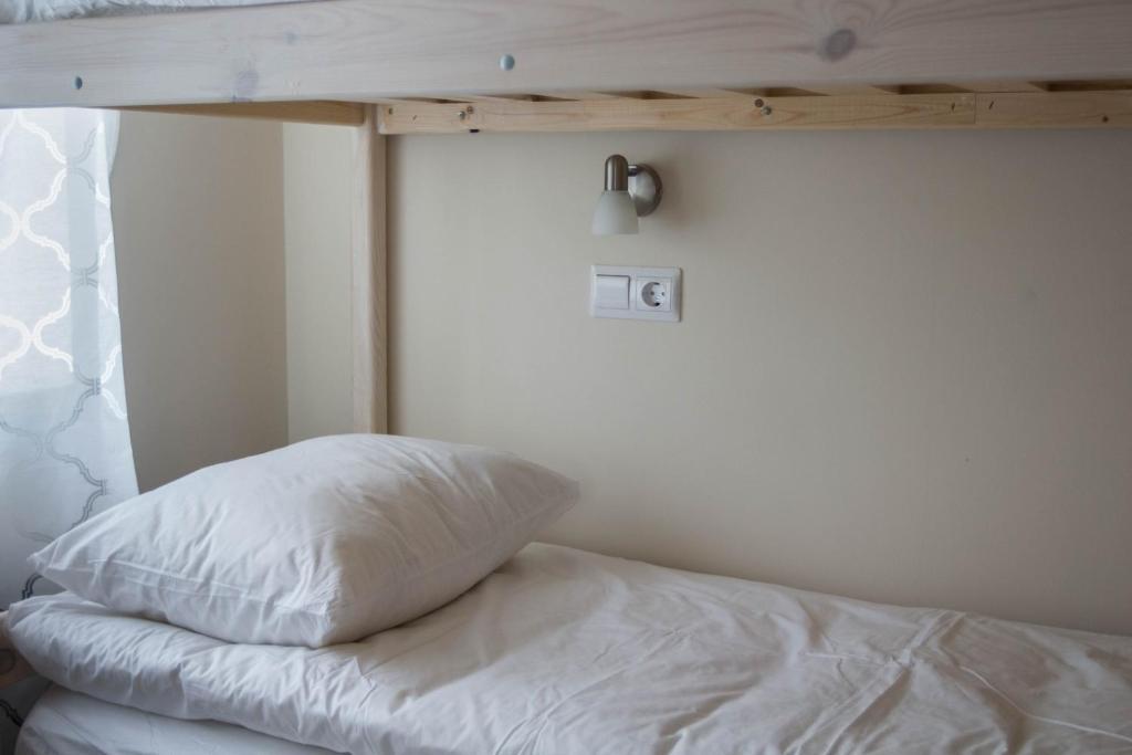 Хостел Hostel GOSteam - фото №35