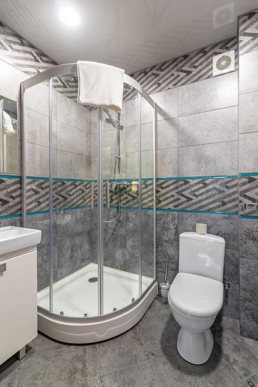 Отель Vinograd Hotel - фото №31