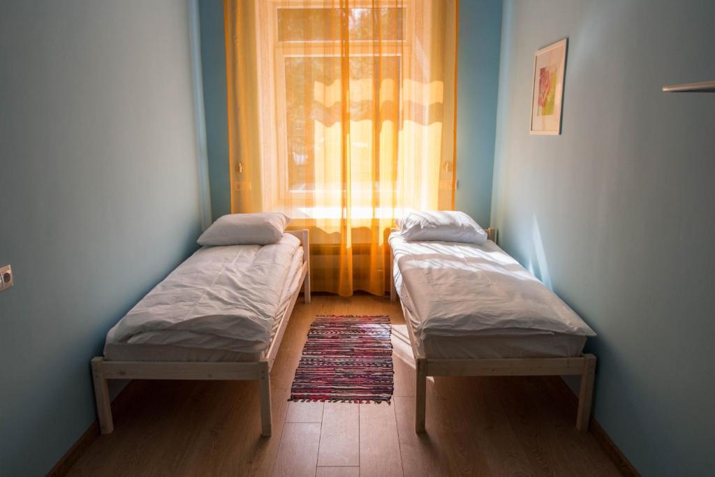 Хостел Hostel GOSteam - фото №52