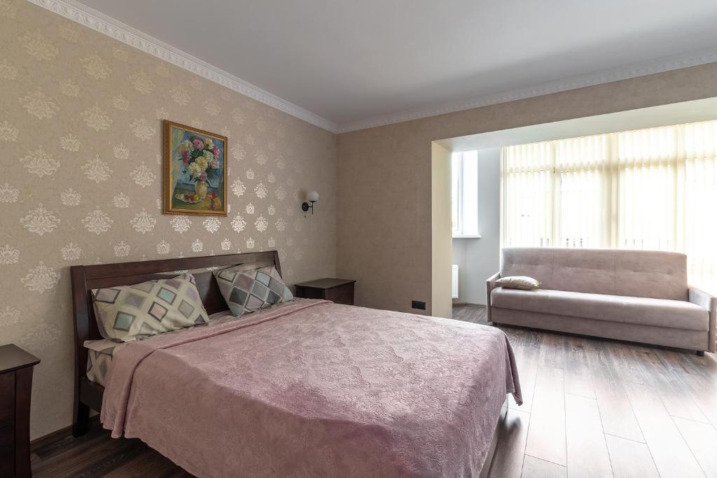Отель Vinograd Hotel - фото №20