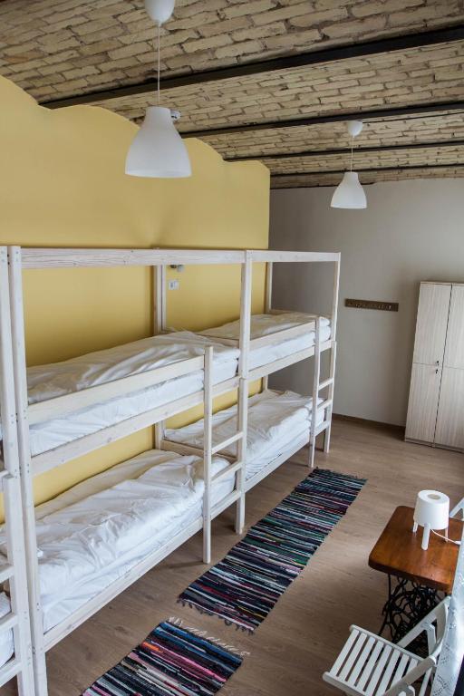 Хостел Hostel GOSteam - фото №41