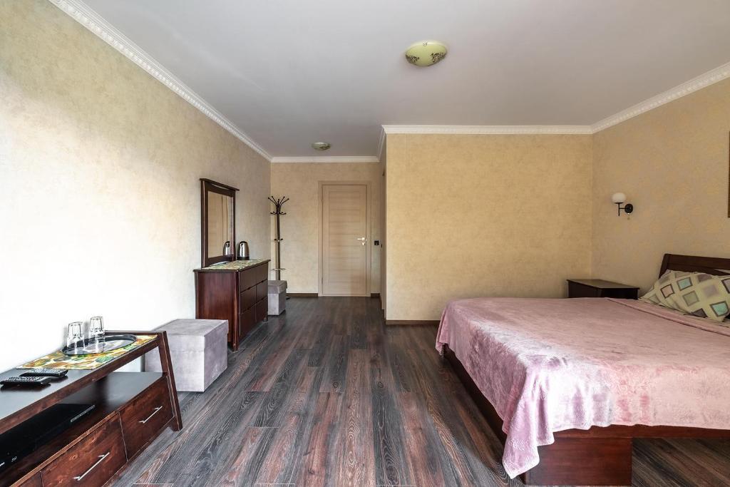 Отель Vinograd Hotel - фото №23