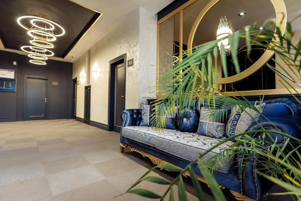Отель Апарт отель Семашко - фото №44