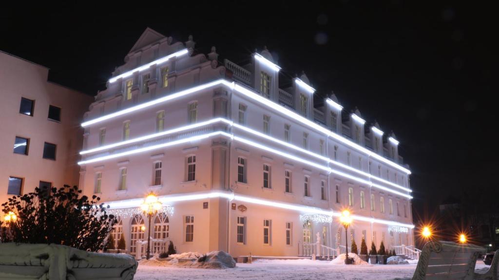 Отель Апарт отель Семашко - фото №22