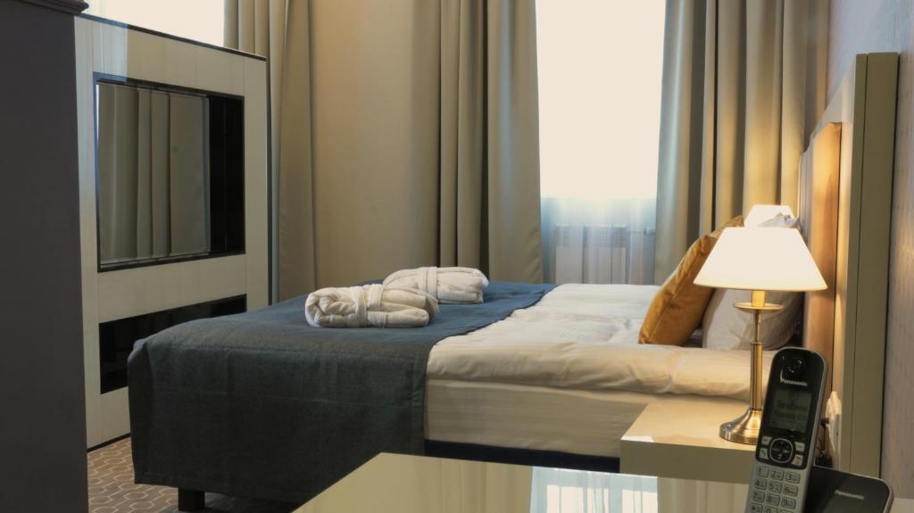 Отель Апарт отель Семашко - фото №78