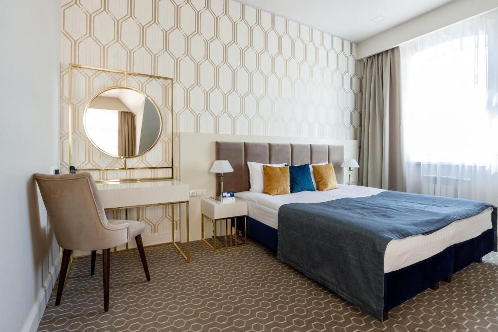 Отель Апарт отель Семашко - фото №3