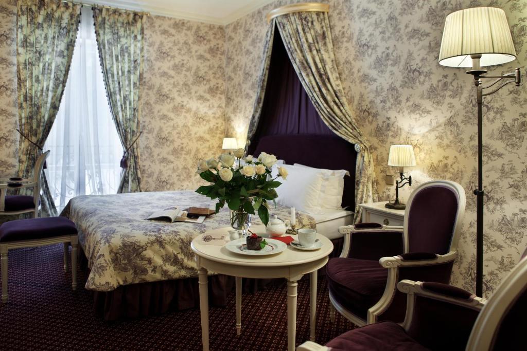 Отель Кронон - фото №7