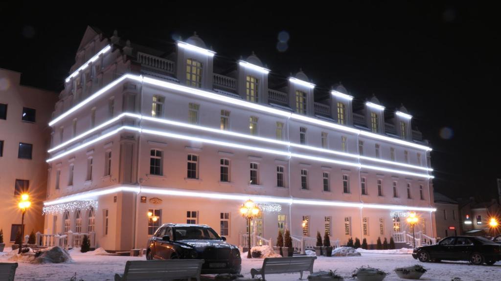 Отель Апарт отель Семашко - фото №53
