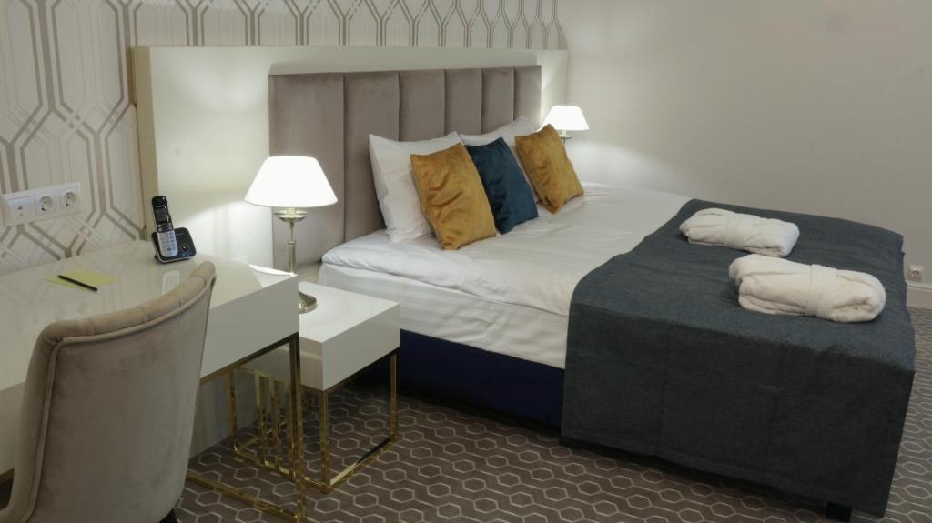 Отель Апарт отель Семашко - фото №67