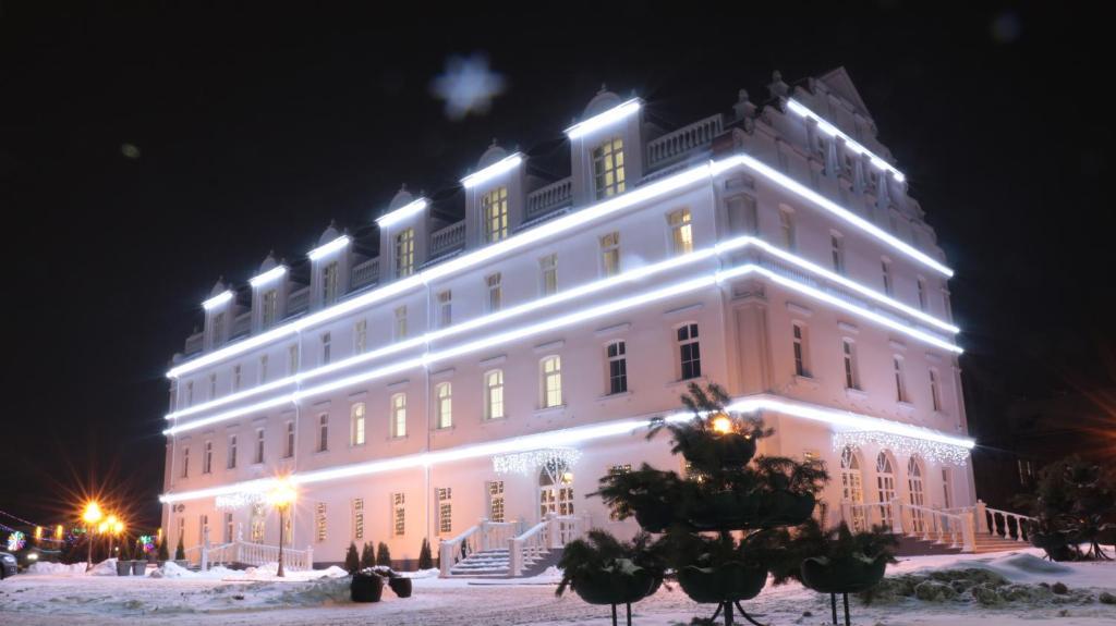 Отель Апарт отель Семашко - фото №56