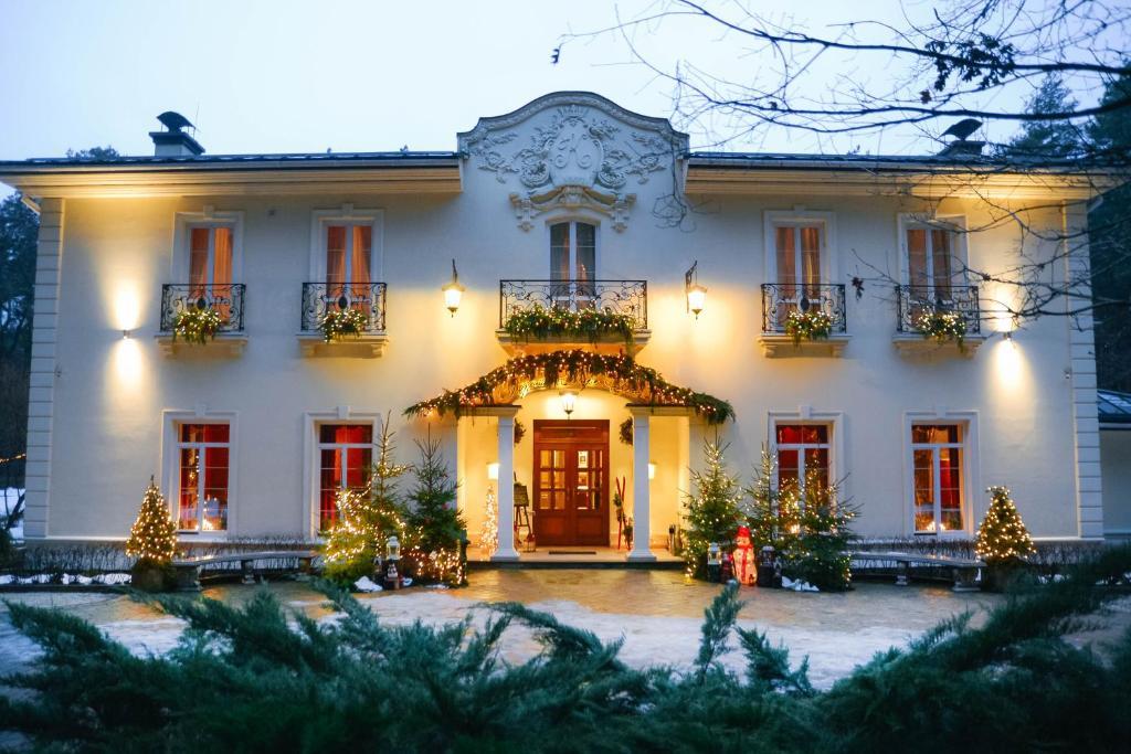 Отель Кронон - фото №14