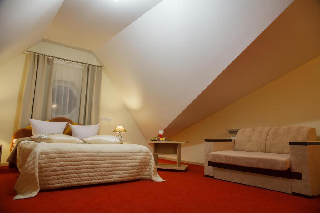 Отель Семашко - фото №6