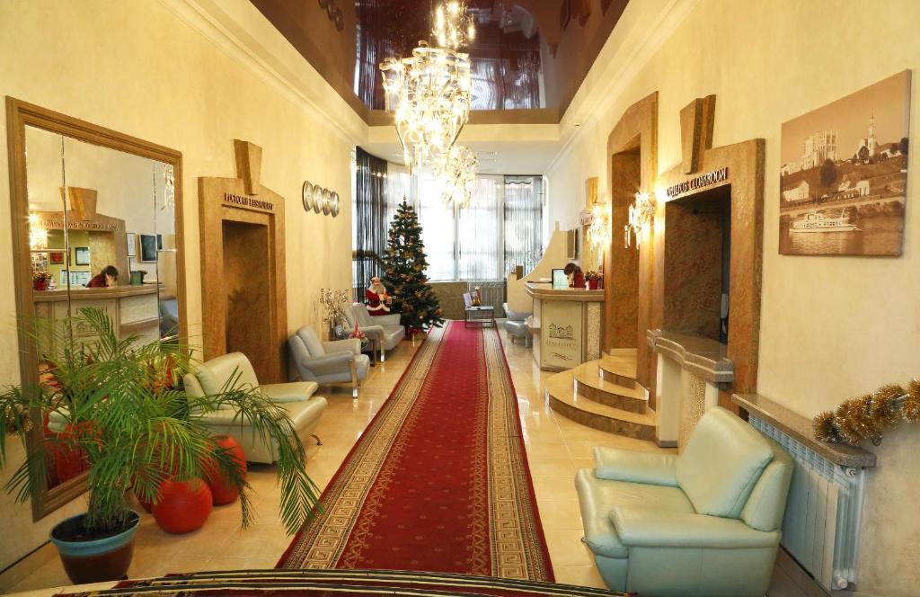 Отель Семашко - фото №23