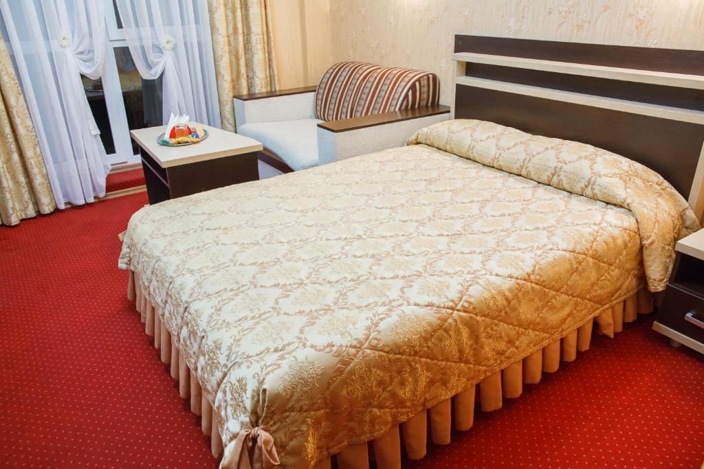 Отель Семашко - фото №4