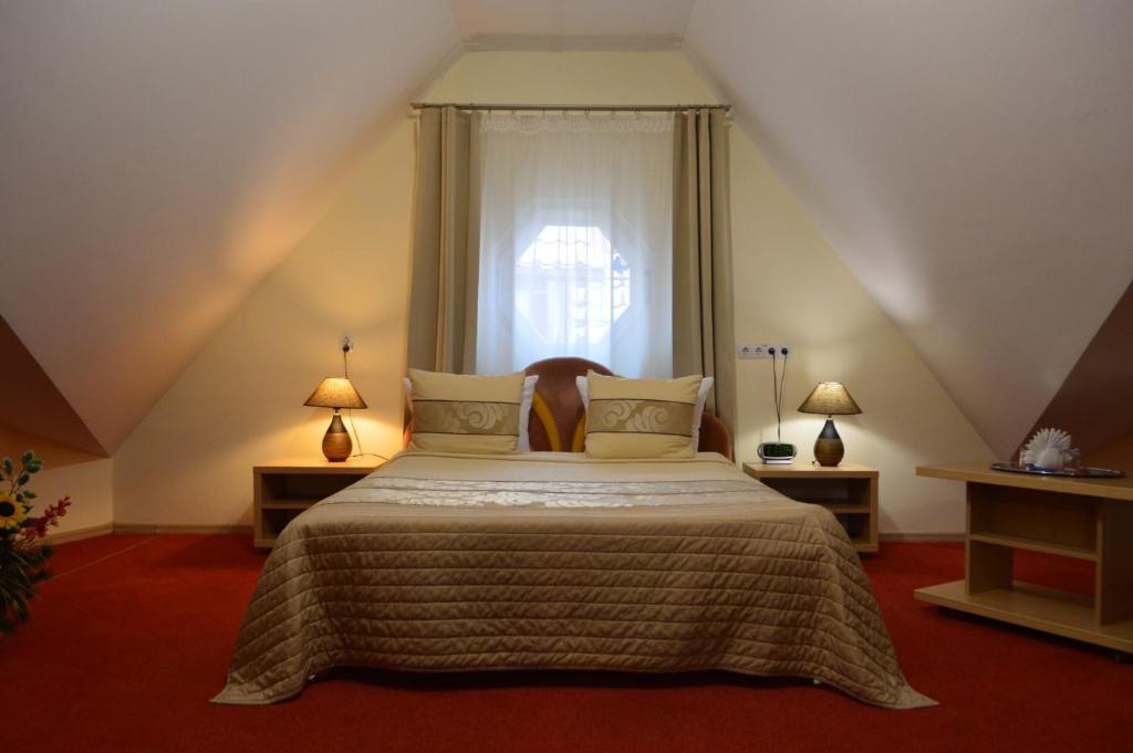 Отель Семашко - фото №40