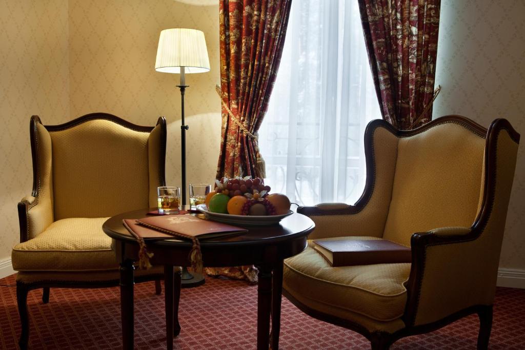 Отель Кронон - фото №39