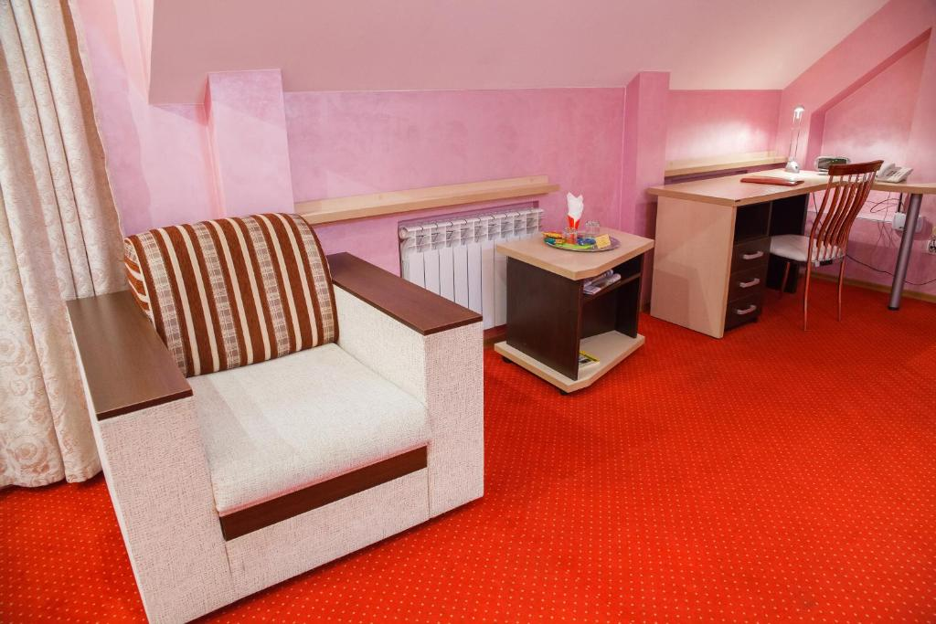 Отель Семашко - фото №11