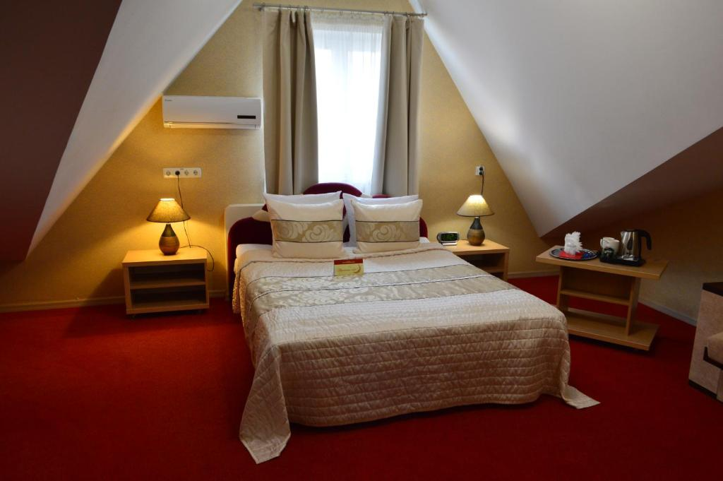 Отель Семашко - фото №38