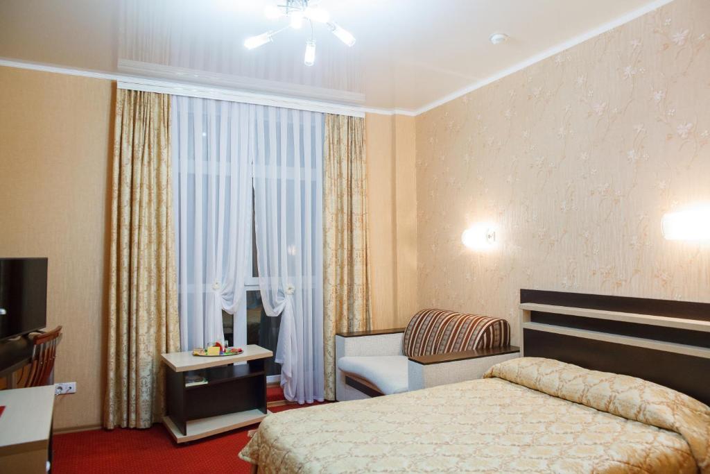 Отель Семашко - фото №20