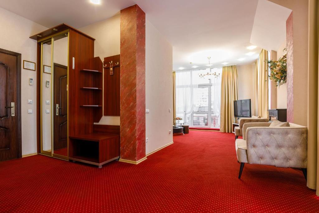 Отель Семашко - фото №67