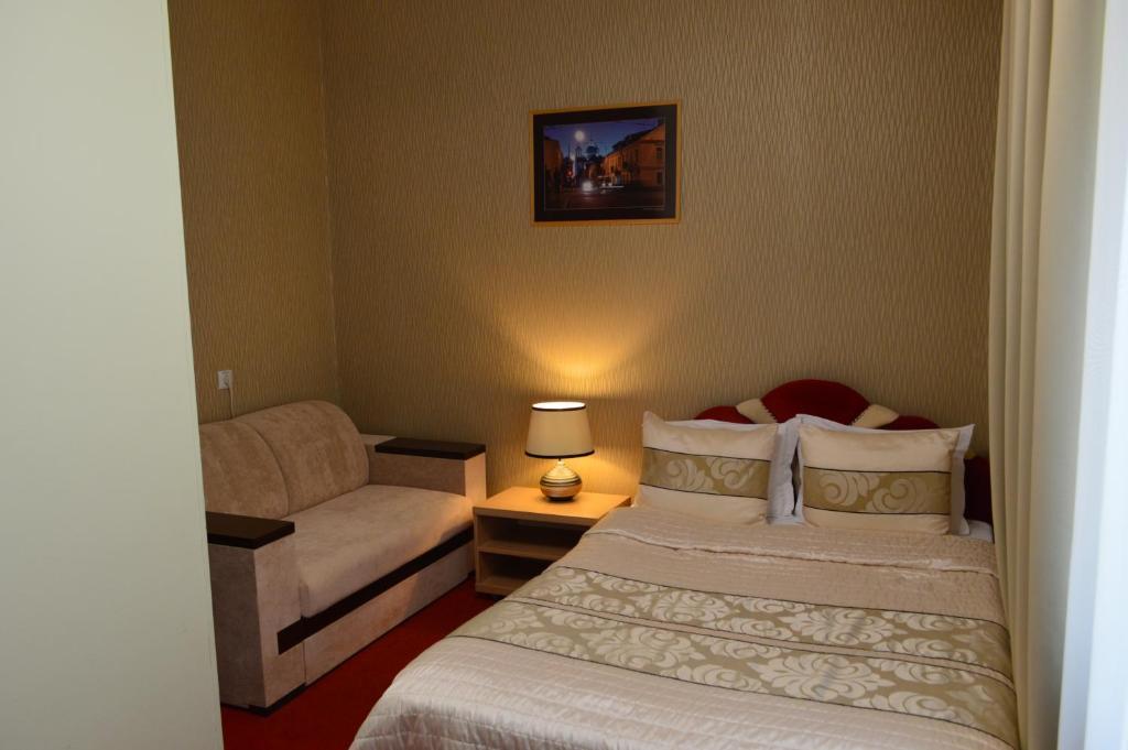 Отель Семашко - фото №33