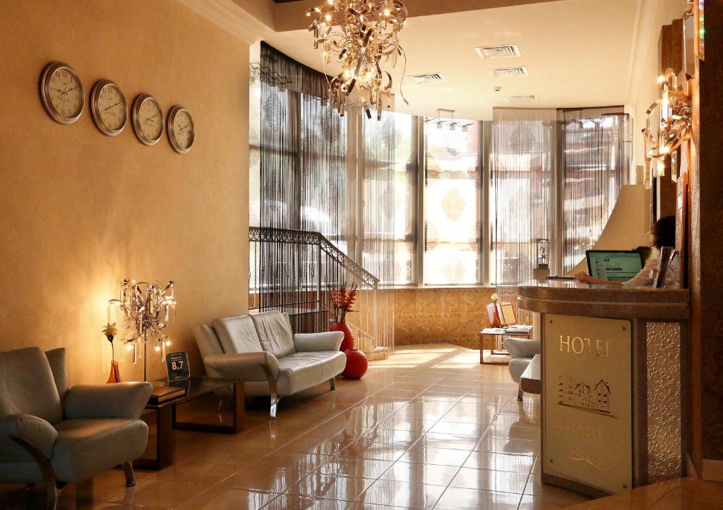 Отель Семашко - фото №18