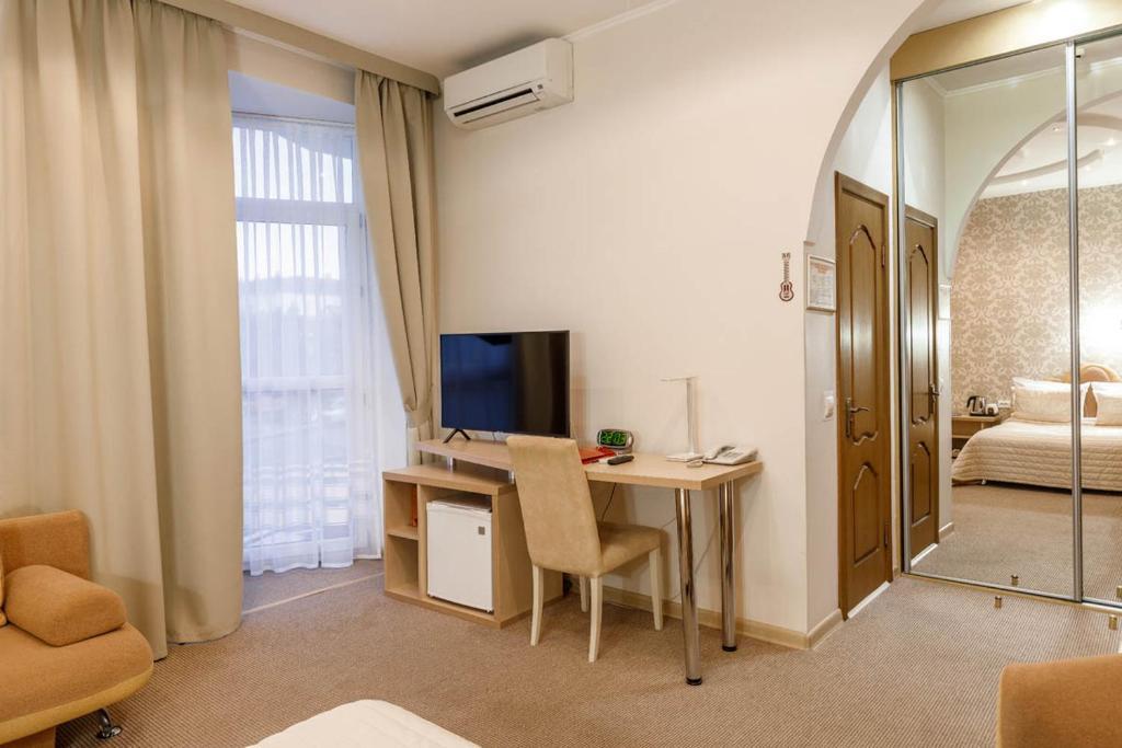 Отель Семашко - фото №56