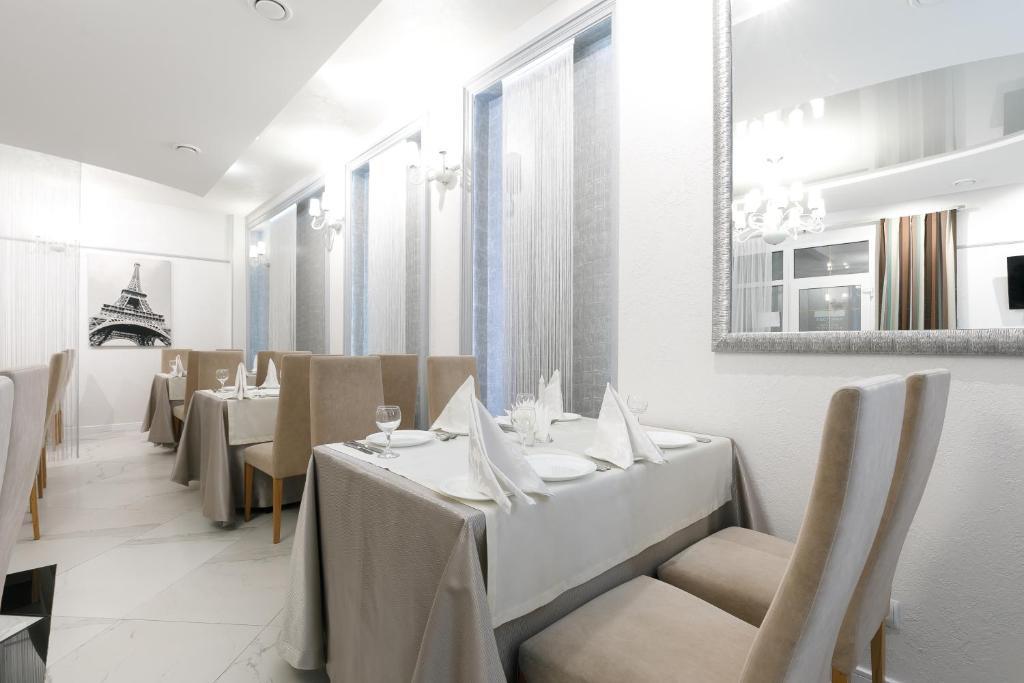 Отель Семашко - фото №65