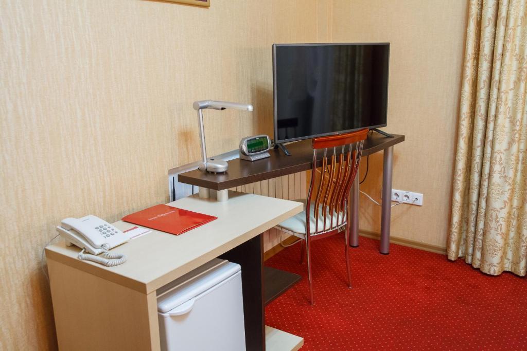 Отель Семашко - фото №5