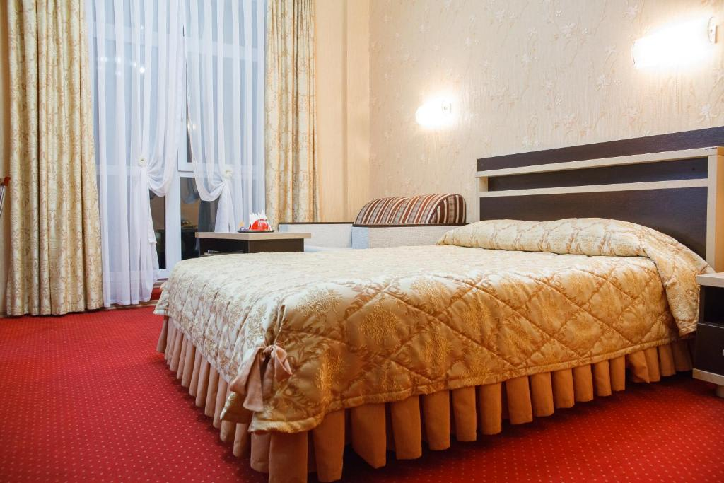 Отель Семашко - фото №22