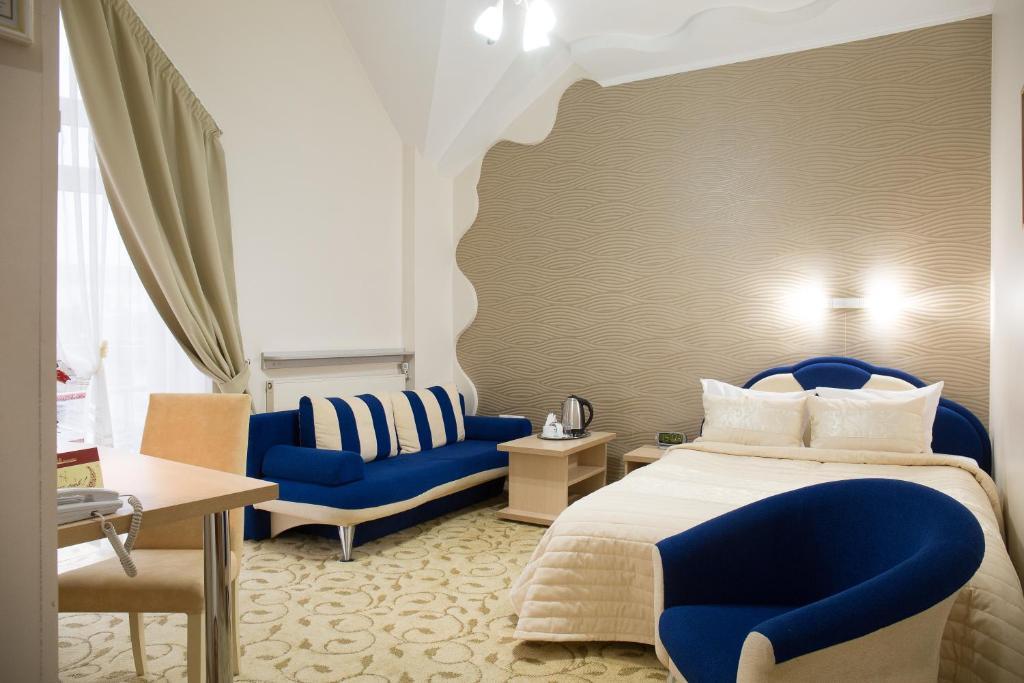 Отель Семашко - фото №52