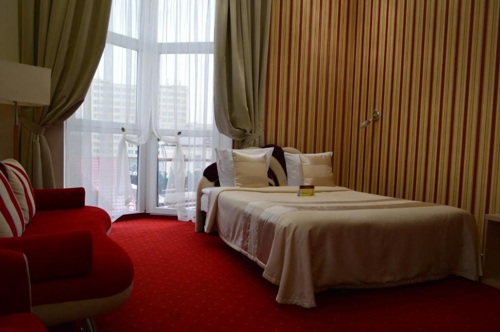 Отель Семашко - фото №36