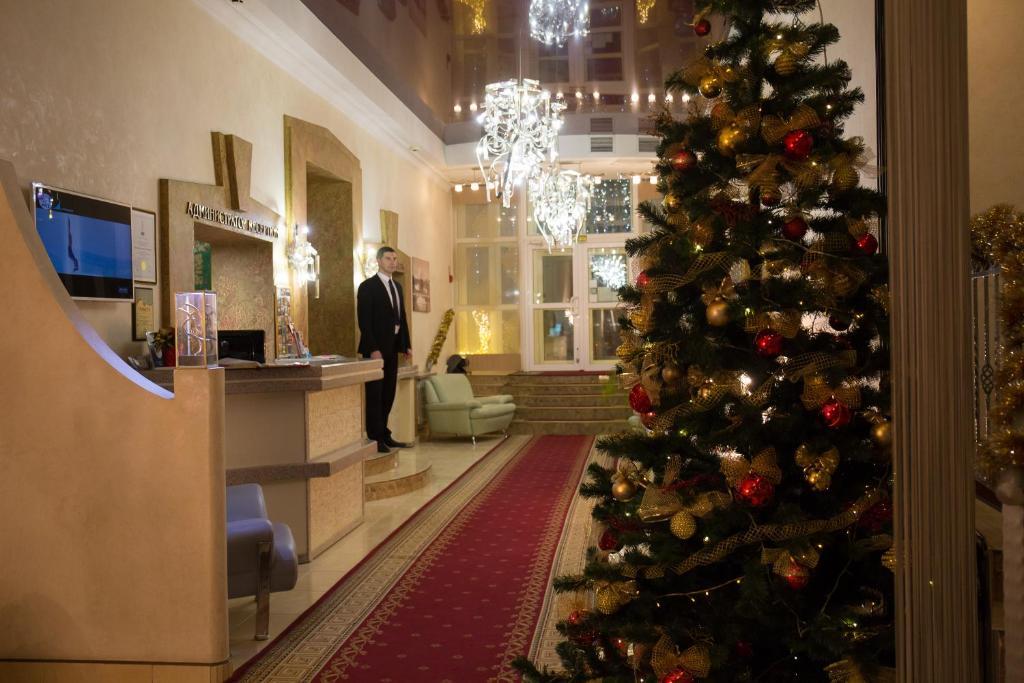 Отель Семашко - фото №46