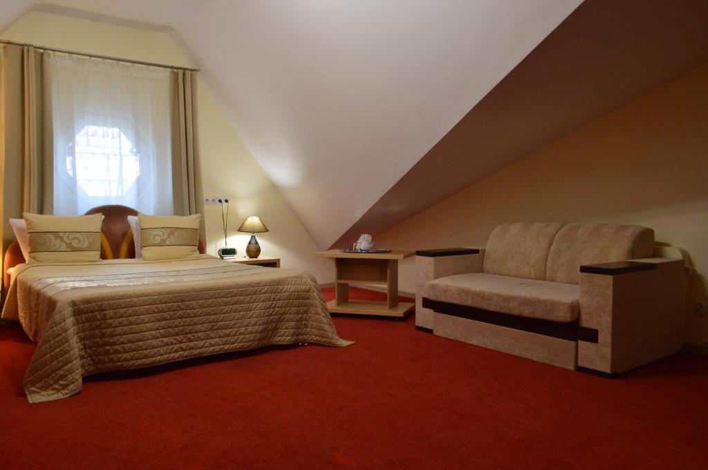 Отель Семашко - фото №39