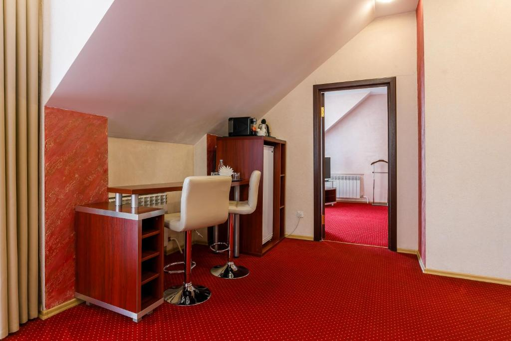 Отель Семашко - фото №68