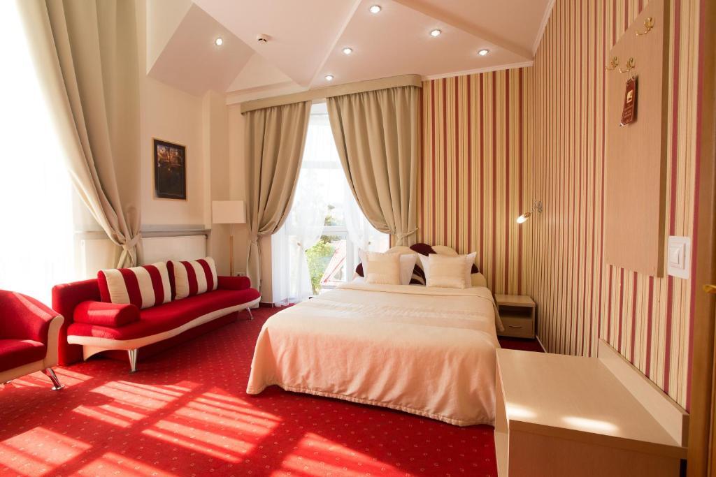 Отель Семашко - фото №25