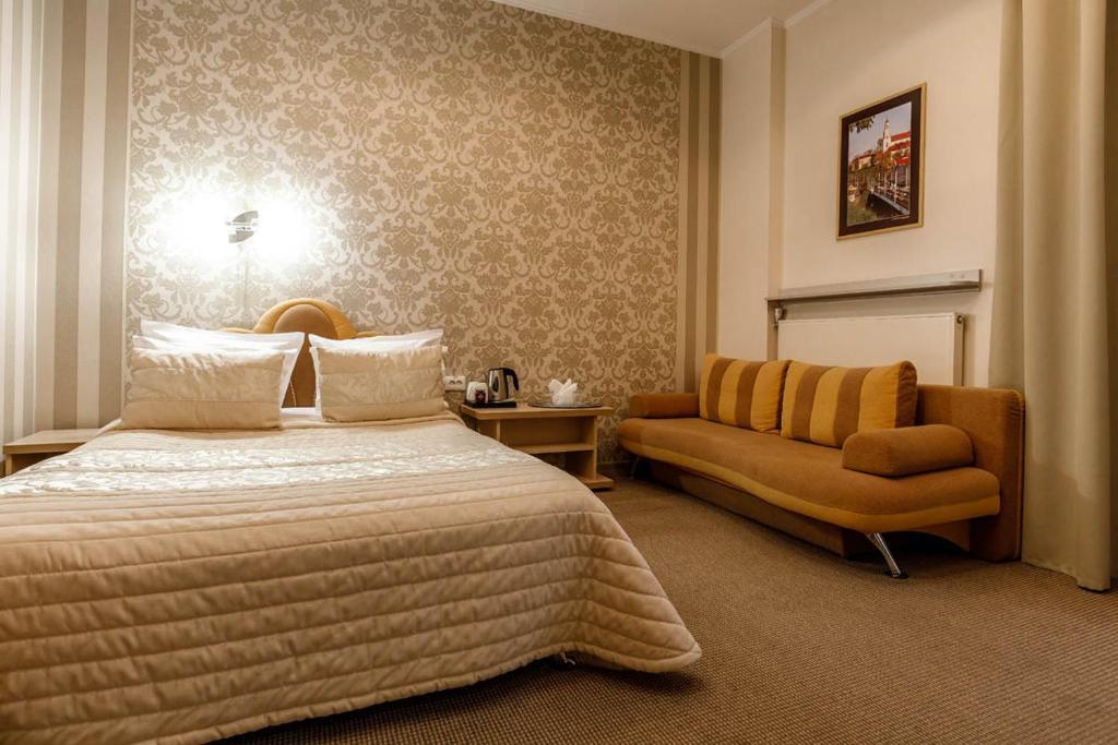 Отель Семашко - фото №57