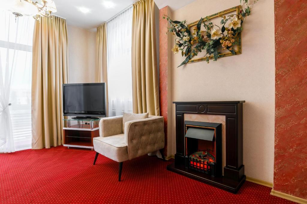 Отель Семашко - фото №70
