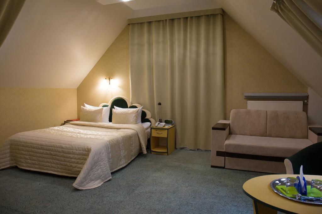 Отель Семашко - фото №50