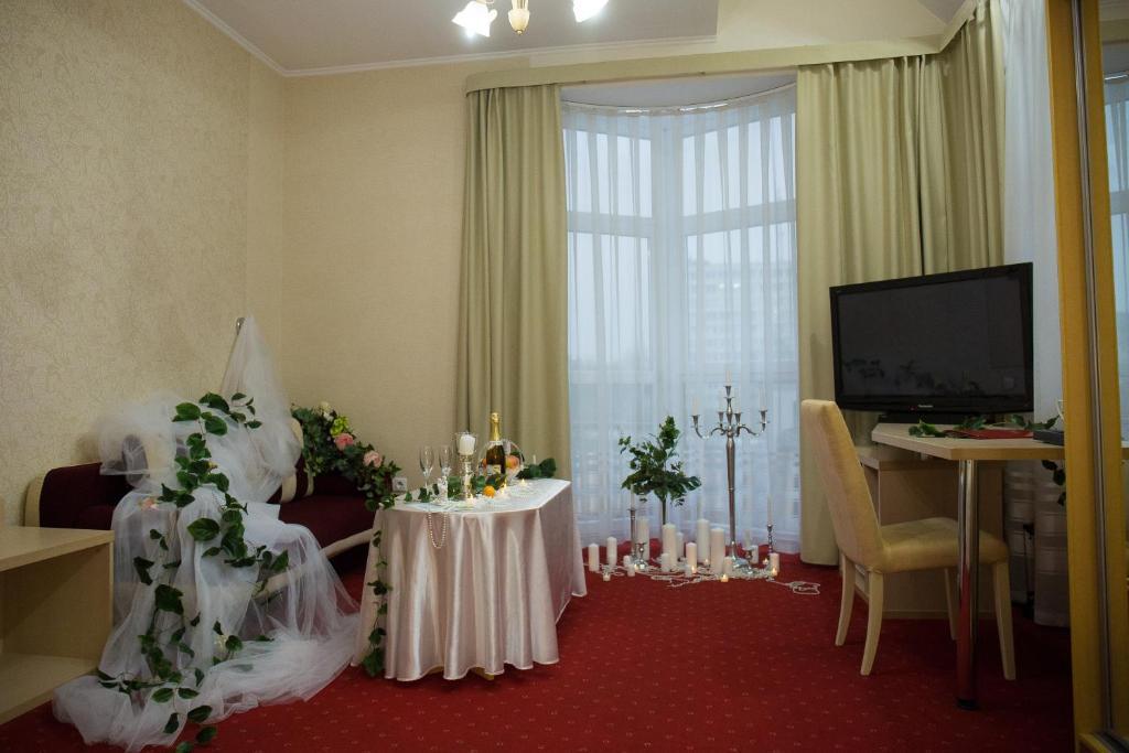 Отель Семашко - фото №30